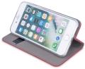 smart magnet flip case for motorola moto g 5g plus red extra photo 1