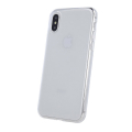 slim back cover case 18 mm for iphone 11 pro transparent extra photo 1