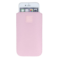 pouch case slim up mono 51 samsung s5 powder pink extra photo 1