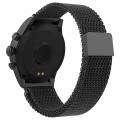 forever aw 100 smartwatch amoled icon black extra photo 3