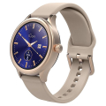 forever aw 100 smartwatch amoled icon rose gold extra photo 3