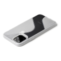 forcell s case back cover for huawei p40 lite clear extra photo 1