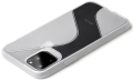 forcell s case back cover for iphone 12 pro max clear extra photo 1