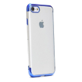 forcell new electro back cover case for huawei p40 lite e blue extra photo 2