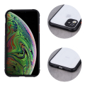 defender hybrid back cover case for iphone 12 mini 54 black extra photo 3