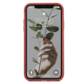 forever bioio back cover case for iphone 12 iphone 12 pro 61 red extra photo 2
