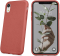 forever bioio back cover case foriphone 12 pro max 67 red extra photo 1