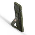 adidas sp grip back cover case stand camo for iphone x xs tech olive extra photo 2