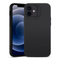 esr cloud back cover case for iphone 12 mini black extra photo 1