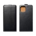 flip case slim flexi fresh for iphone 12 mini black extra photo 1