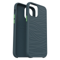 lifeproof wake back cover case for iphone 12 12 pro grey extra photo 2