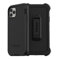 otterbox defender back cover case for iphone 11 pro max black extra photo 2