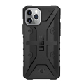 uag urban armor gear pathfinder back cover case for iphone 11 pro max black extra photo 1