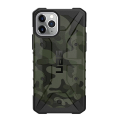 uag urban armor gear pathfinder back cover case for iphone 11 pro max forest camo extra photo 1