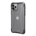 uag urban armor gear plyo back cover case for iphone 11 pro max transparent extra photo 2
