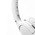 baseus encok d02 pro wireless over ear headphone white extra photo 4