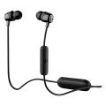 skullcandy jib bluetooth headphones in ear wireless black extra photo 1