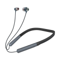 logilink bt0049 bluetooth stereo sport in ear headset with neckband extra photo 1