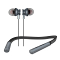 logilink bt0049 bluetooth stereo sport in ear headset with neckband extra photo 2