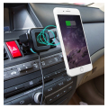 technaxx wireless car charger with smartphone holder te17 extra photo 5