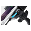 technaxx wireless car charger with smartphone holder te17 extra photo 6