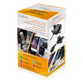 technaxx wireless car charger with smartphone holder te17 extra photo 7