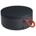 xiaomi mi port bluetooth speaker grey mini extra photo 1