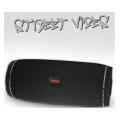 nod street vibes portable bluetooth speaker ipx5 2 x 5w extra photo 6