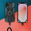 logilink aa0140 universal smartphone neck strap for smartphones up to 67 extra photo 3