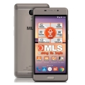 kinito mls mx 4g dual sim mocha extra photo 1