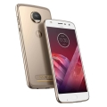 kinito motorola moto z2 play 64gb 4gb dual sim gold gr extra photo 1