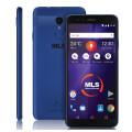kinito mls mx 2019 32gb 3gb dual sim blue extra photo 1
