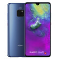kinito huawei mate 20 128gb 4gb dual sim blue gr extra photo 1