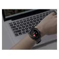 cubot smartwatch c3 46mm black extra photo 2