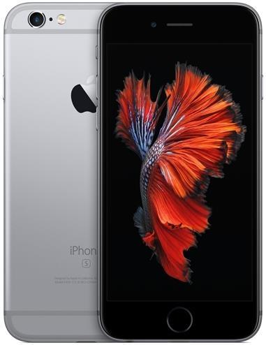 Κινητο Apple Iphone 6S 32gb Space Grey GR - Κινητο τηλεφωνο (TEL.004837) 3bed8fe421b