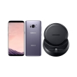 kinito samsung galaxy s8 64gb g950 orchid grey gr dex station photo