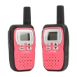 olympia 1208 pmr walkie talkie 8km pink photo