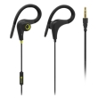 meliconi 497446 mysound speak fit sport stereo headphones with microphone photo