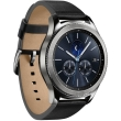 samsung gear s3 classic r770 silver black photo