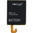 forever battery for sony xperia z3 3100mah li ion hq photo