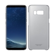 samsung clear cover ef qg950cb for galaxy s8 black photo