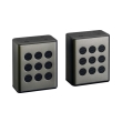 lenco btp 200 bluetooth speaker black photo