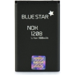 blue star battery for nokia 1208 1200 1100mah photo