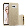 forcell shining case for samsung galaxy s8 plus gold photo