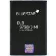 blue star battery for blackberry 9790 9850 9860 9900 9930 9380 j m1 1250mah li ion photo