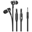 blue star jm26 handsfree set audio universal 35mm black photo