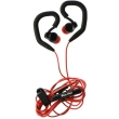 blue star sp80 handsfree set sport universal 35mm black red photo