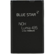 blue star premium battery for microsoft lumia 435 532 1660mah li ion photo
