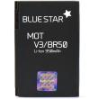blue star premium battery for motorola v3 v3i u6 950mah li ion photo