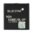 blue star premium battery for nokia 6500 classic 7900 prism 850mah li ion photo